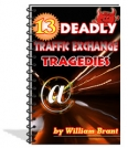 13 Deadly Traffic Exchange Tragedies