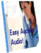 Easy Auction Audio!